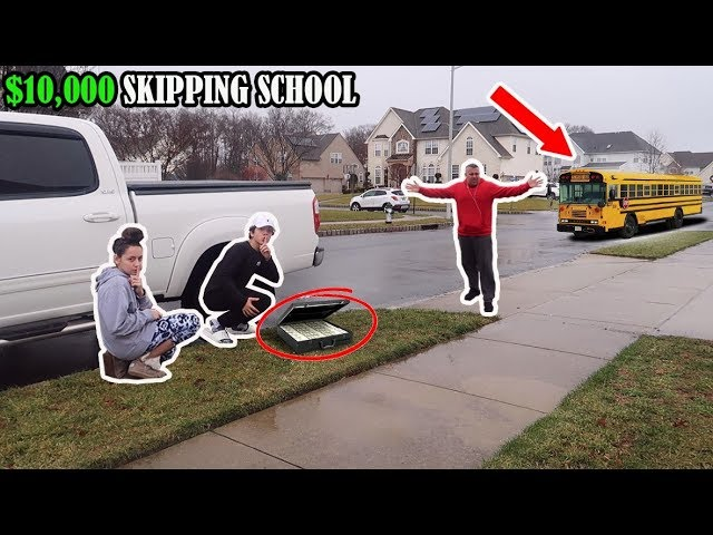 last-to-get-caught-skipping-school-wins-10-000-we-got-caught