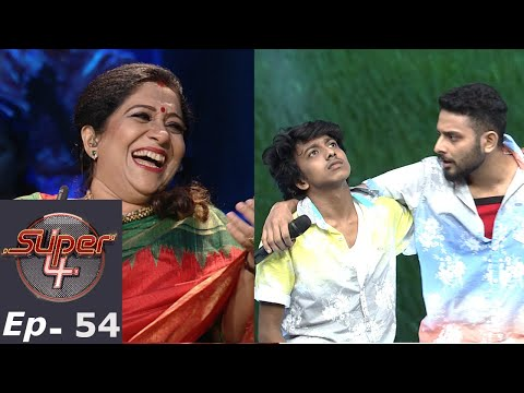 Mazhavil Manorama Super 4 Episode 54