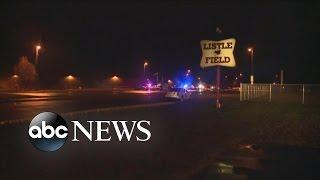 Gunfire Erupts at Wisconsin Prom thumbnail