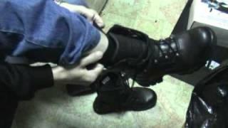 Дефект тактических ботинок HAIX P10(, 2011-02-15T15:23:14.000Z)