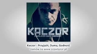 15. Kaczor - Upadek feat. PIH