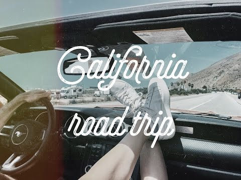 BEST CALIFORNIA ROAD TRIP | VLOG | LA | SAN FRANCISCO | BIG SUR