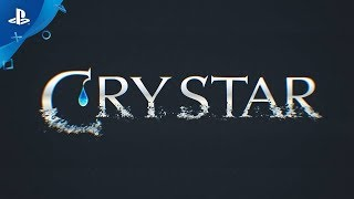 Crystar - Character Trailer | PS4