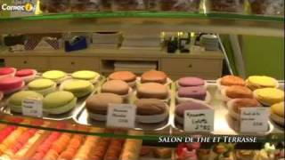 Le Baba Patisserie Salon de thé Carnac