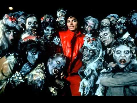 Thriller - Micheal Jackson (Ultimate High Fidelity Sound Quality)