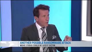 Robert Hejavec CTV News Interview