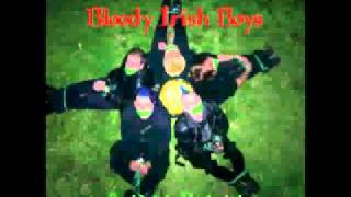 The Bloody Irish Boys - The Leprechaun