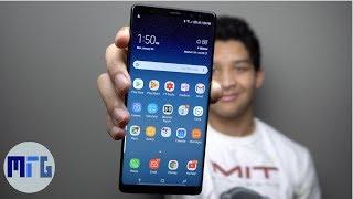 Samsung Galaxy Note 8 RevisitedBest Phone Period