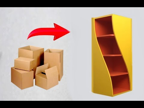 DIY Home Decor & Organization For 2018 -  DIY Crafts and Lifehacks 2017 #08