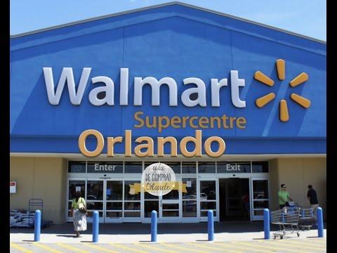 Walmart Orlando Florida Un Lugar Alternativo Para Hacer Compras