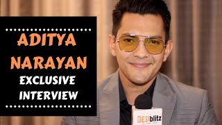Aditya Narayan | Early Life, Singing, Shows & Band
