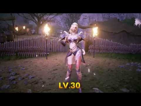 Sorceress Armor Sets: Legacy of Discord - Furious Wings