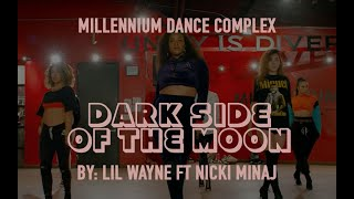 [4.44 MB] Dark Side Of The Moon | Lil Wayne Ft Nicki Minaj #CarterV