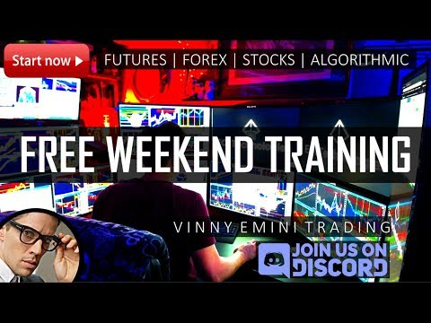 Algorithmic Trading Strategies & Day Trading Strategies that WORK! Part 3