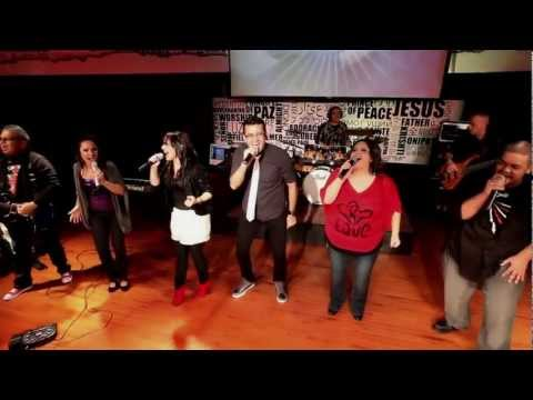 El Shaddai Bethlehem Live | Shout of Freedom