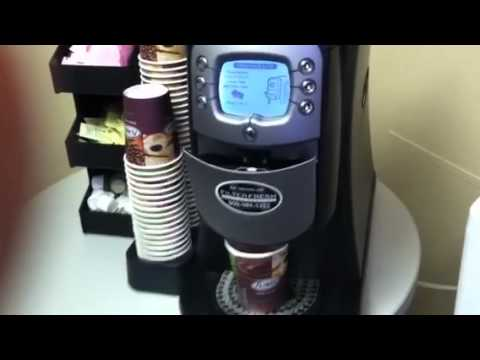 Flavia Coffee Maker How To Use :