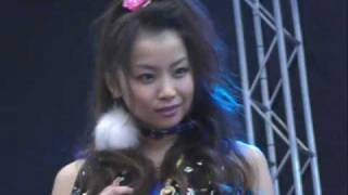 2008東京オートサロン 青島あきな2 青島あきな 検索動画 25