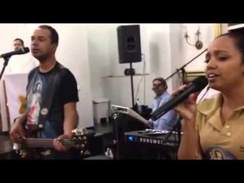 Regaço Acolhedor com Banda Maranatha!