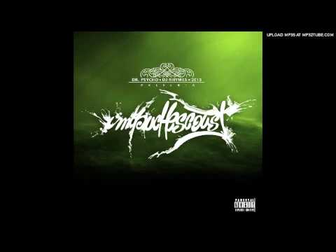 13. DR. Psycho - Estan De Mas (Feat Negro Miranda) (MapucheScout) (2013)
