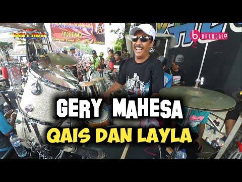 !!!BIKIN BAPER SENYUMAN CAK MET!!!!NEW PALLAPA live jombang QAIS & LAILA GERY M. TERBARU 2018