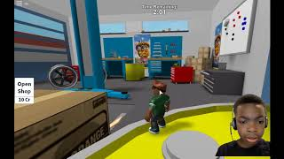 EXTREME HIDE AND SEEK PART 2 | Roblox