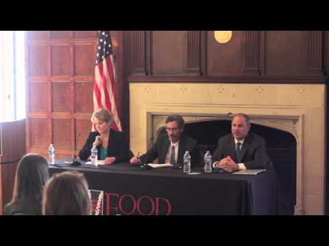 GMO Labeling - 2013 Georgetown University Event Pt. 1