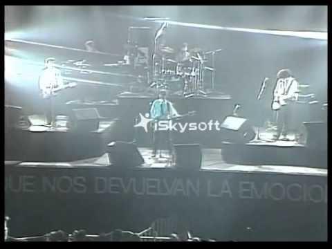 UPA! ESTADIO CHILE 1988