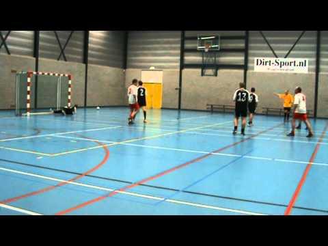 SCHUTTERS DRONTEN-KETELBINKEN 8-6 Ian Westerhout redding