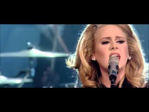 2. Adele - I'll Be Waiting Live At The Royal Albert Hall DVD