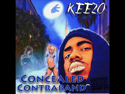 KEEZO CONCEALED CONTRABAND X THE SOUTH