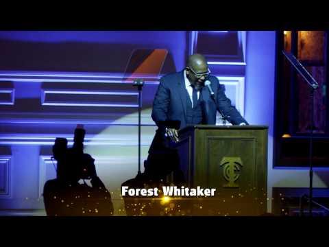 Gil Robertson The 'African-American Film Critics Association' Interview 1