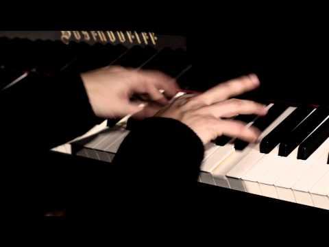 """Rachmaninoff Concerto No.3 """"Solo"""" Version 3rd Mov. Valentina Lisitsa"""