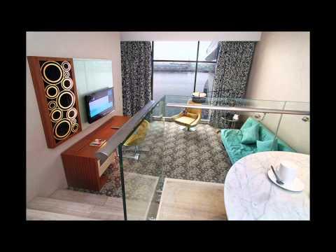 Hotel H2O - Suites