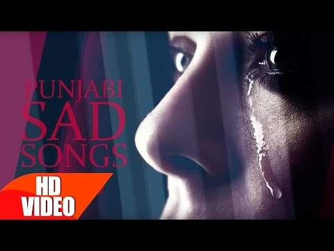Punjabi Sad Songs   Video Jukebox   Punjabi Song Collection   Speed Records