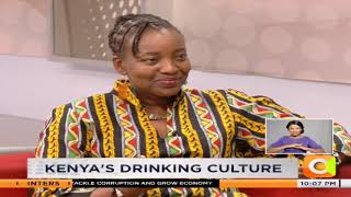 Kenya's drinking culture