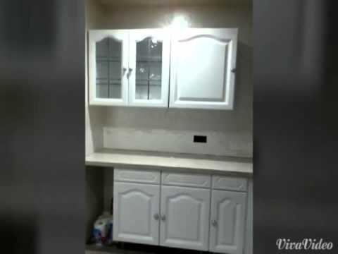 tuto peindre sa cuisine youtube. Black Bedroom Furniture Sets. Home Design Ideas