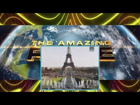 The Amazing Race Season 4 Episode 5