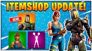*NEW* FORTNITE ITEM SHOP COUNTDOWN! February 7th New Skins! - Fortnite Battle Royale