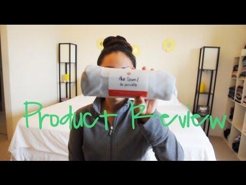 Non Slip Yoga Towel l Product Review