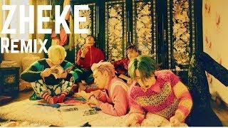 BIGBANG - Fxxk It (ZHEKE Remix)