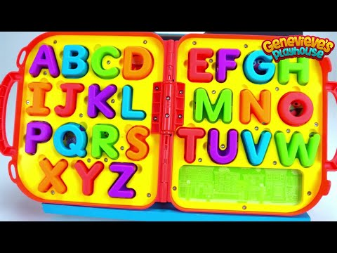 Kids Learn To Spell Words From To