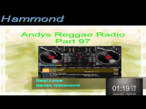 Andys Reggae Radio-Part 97