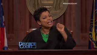 Classic Divorce Court: Happily Never After