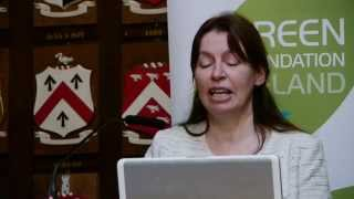 DONNA MULLEN, Constitution Seminar, Mar 2014