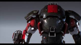 Anthem Day Seven Part 8 - Level 30 Game play PC New Patch - Live-stream with Sitarow & Friends