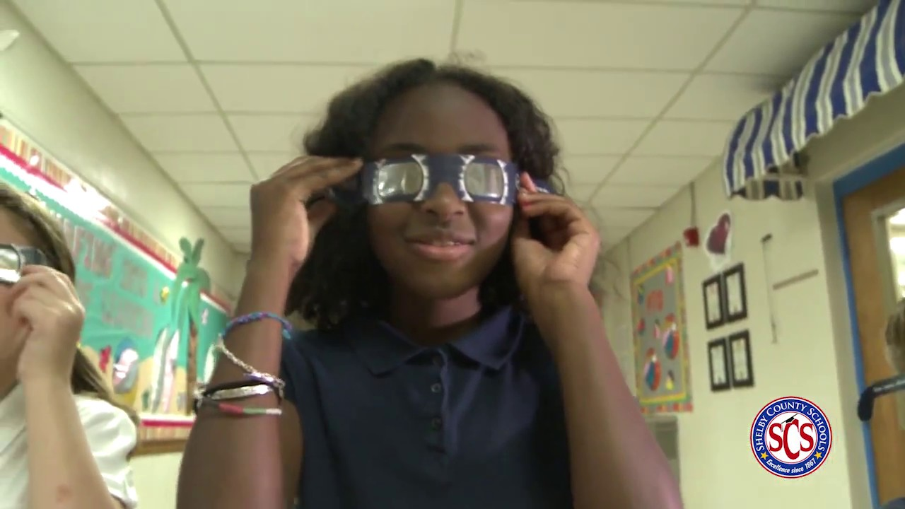 Done With Your Eclipse Glasses? Donate Them to Kids In Another Part of the World