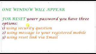 uptu exam reset password