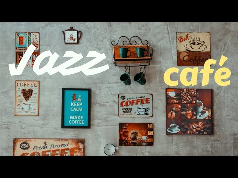 Jazz Café - Vintage 30s & 40s Jazz Mix