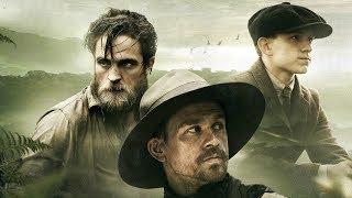 4 лучших фильма, похожих на Затерянный город Z (2016)