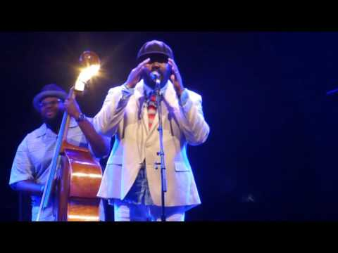 Take Me To The Alley  Gregory Porter  72816